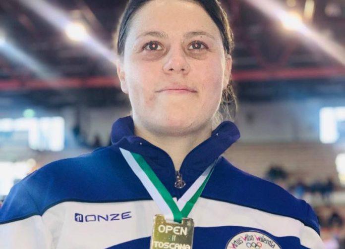 Viola Zangara