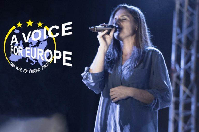 """""""Una voce per l'Europa"""", a Vibo il casting regionale per lanciare band e cantanti"""