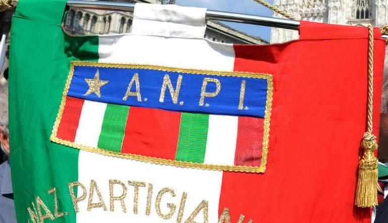 La condanna dell'Anpi di Vibo per il saluto romano di Maria Limardo