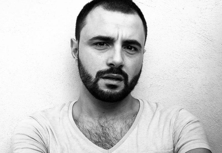 Nuovo film per l'attore vibonese Paolo Cutuli