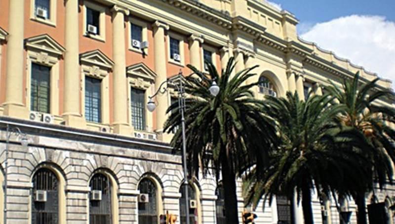 Il Tribunale di Salerno
