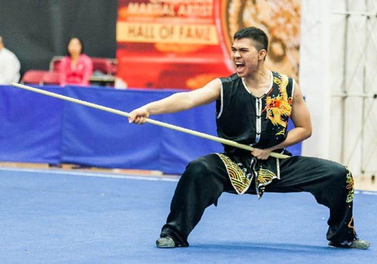 "Arti marziali, Vibo ""capitale"" italiana del Wushu-Kung fu – Video"
