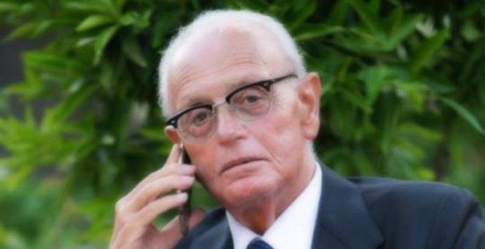Tropea, una comunità in lutto per la scomparsa di Adolfo Repice