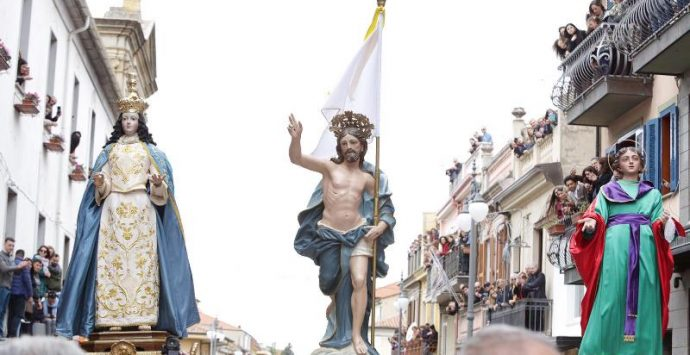 Un'altra Pasqua al tempo del Covid, annullate Affruntate e processioni