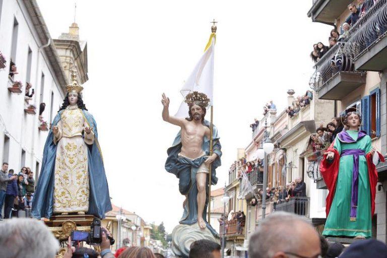 'Ndrangheta e processioni: i clan nelle manifestazioni religiose