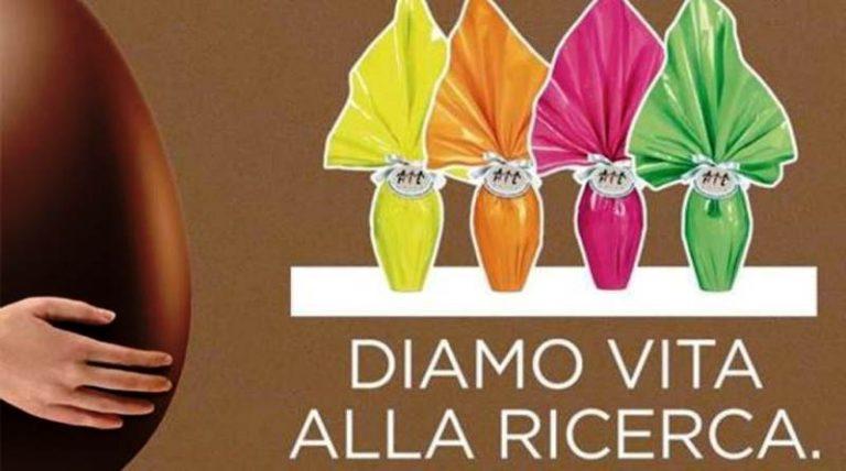 Fondi per la ricerca, tornano anche nel Vibonese le uova dell'Ail