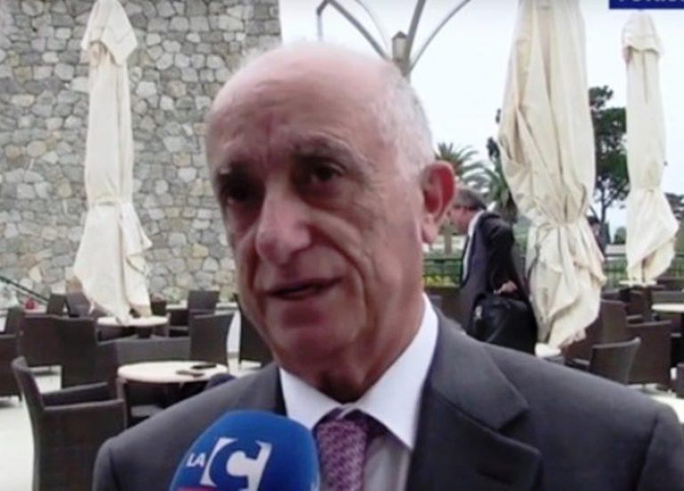 Natuzza, il presidente della Fondazione: «Felice del dialogo con la Curia»