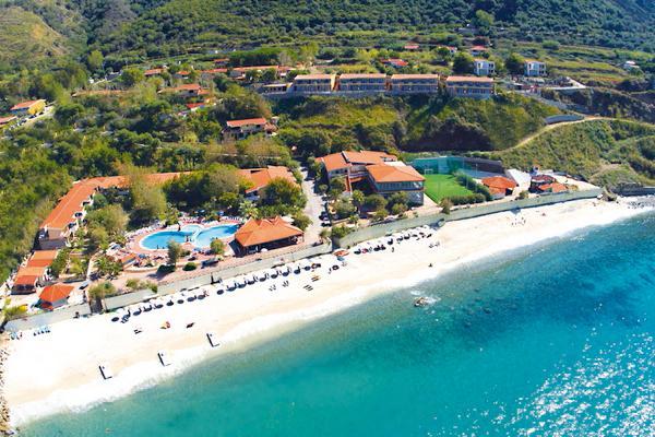 Confisca da 12 milioni di euro a Nicola Comerci, c'è anche il Baia Tropea Resort