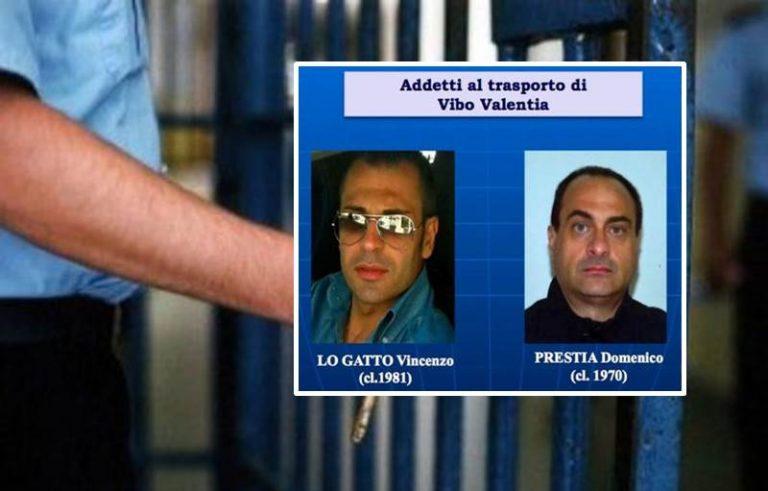 Traffico di cocaina con la Sicilia, due arresti anche a Vibo