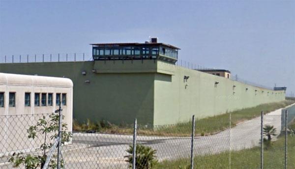 Il carcere di Vibo