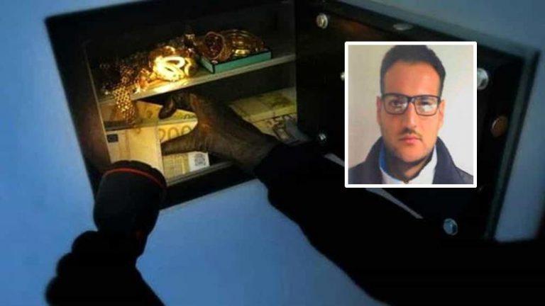 'Ndrangheta: la cassaforte del clan dei Piscopisani nascosta nella cameretta di Rosario Fiorillo