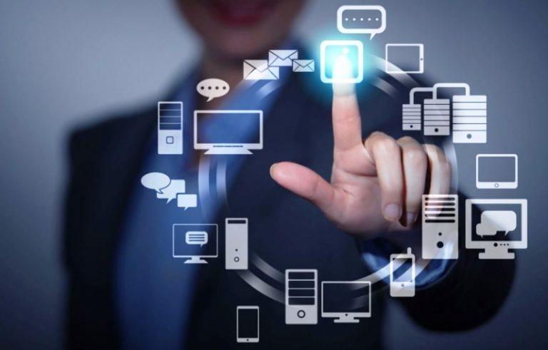 Col Cassetto digitale le aziende vibonesi entrano nell'economia 4.0