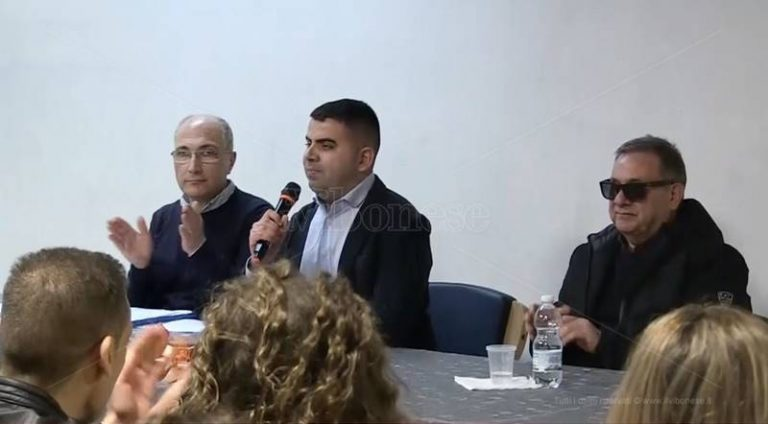 Disabilità e accessibilità, candidati sindaco a confronto a Vibo – Video