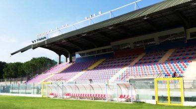 Il Prefetto di Vibo vieta la vendita dei tagliandi per l'incontro Messina-Palermo