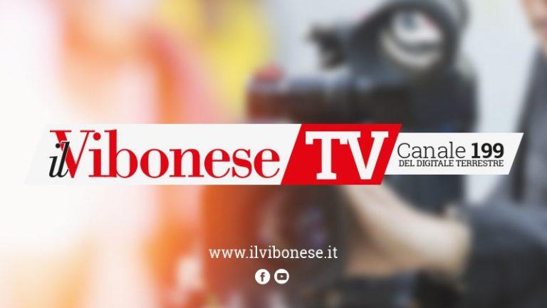 Il Tg de Il Vibonese Tv, il Settimanale