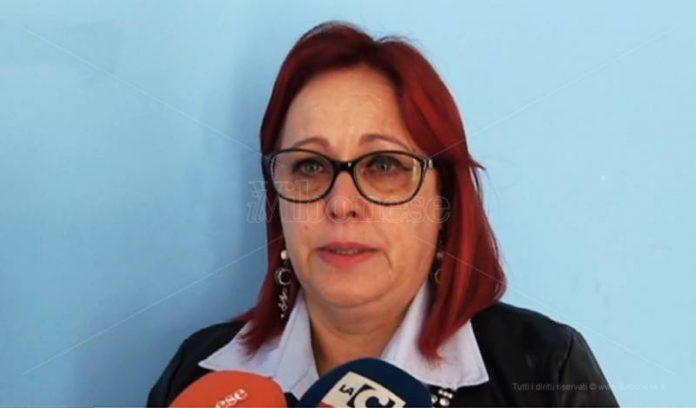 Elsa Tavella a Cessaniti