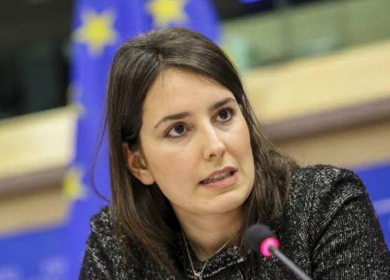 """Saluto romano a Vibo, Laura Ferrara: """"Impossibile minimizzare il gesto"""""""