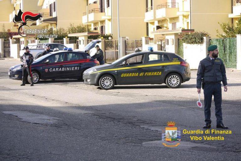 Ambulante abusivo di elettrodomestici sanzionato nel Vibonese