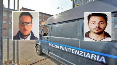 'Ndrangheta: la deposizione di Moscato a Vibo in Black Widows