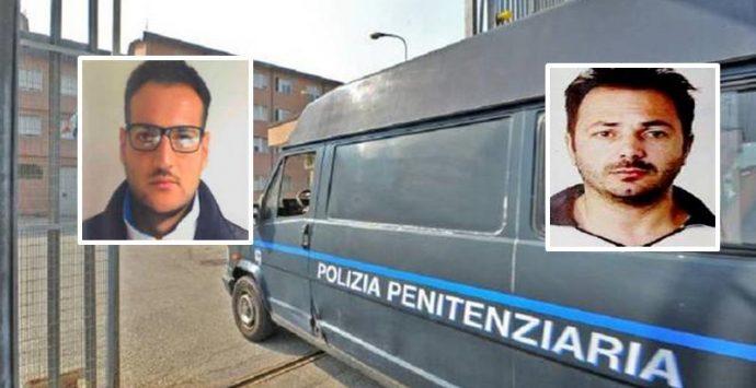 'Ndrangheta: il boss delle Preserre Bruno Emanuele passa al carcere duro