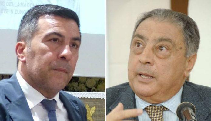 A Zungri Franco Galati vs Tino Mazzitelli