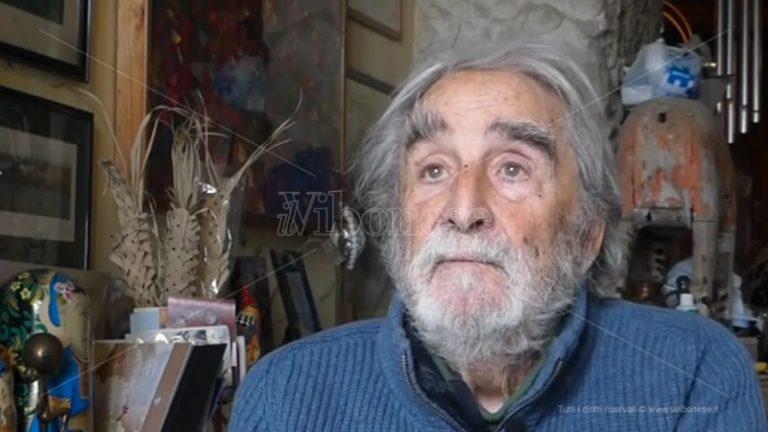 Luigi Giffone, il maestro tropeano dell'architettura mondiale – Video