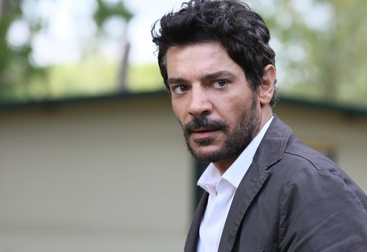 Giuseppe Zeno torna in Calabria, l'attore vibonese protagonista sul palco del Politeama di Catanzaro