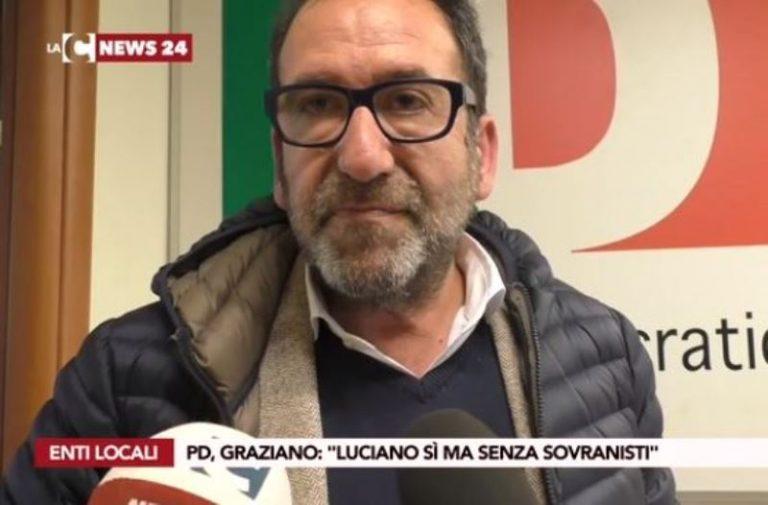 Comunali a Vibo, Insardà e Graziano: «Luciano scelga: o noi o i sovranisti» – Video