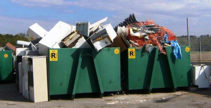 La lettera   Contrada Madonnella senza differenziata né cassonetti: dove butto la spazzatura?