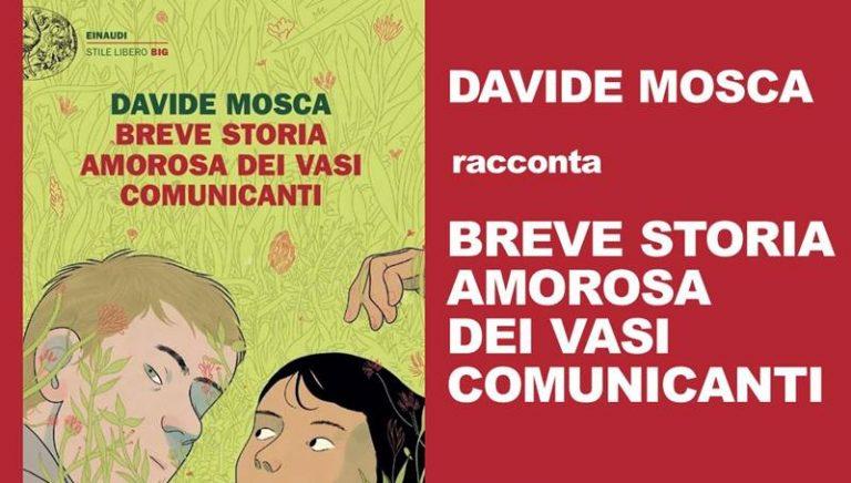 Cultura, il libro di Davide Mosca protagonista nei licei vibonesi