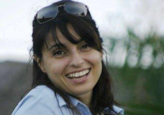 L'imprenditrice scomparsa Maria Chindamo