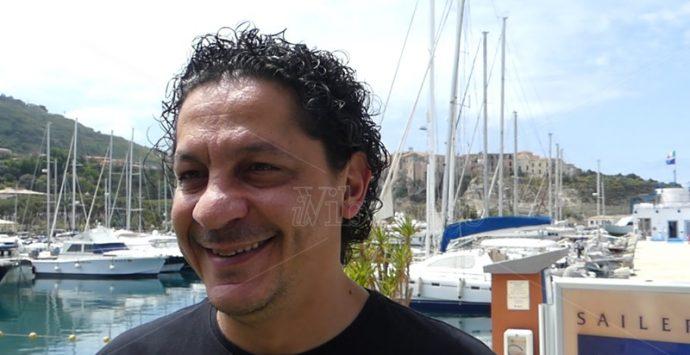Una star tra i fornelli, Francesco Mazzei al Tropea cipolla party – Video