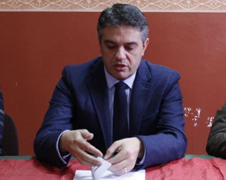 """Sostegno a Luciano, Mirabello invita i ribelli Pd a deporre le """"armi"""""""