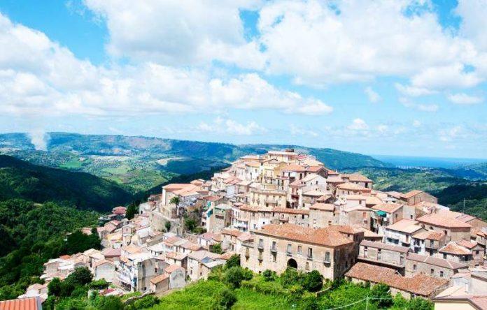 Un panorama di Monterosso