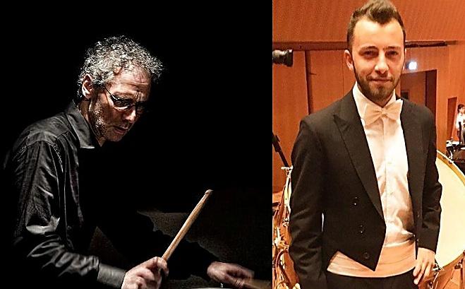 Due musicisti vibonesi alla conquista della Cina