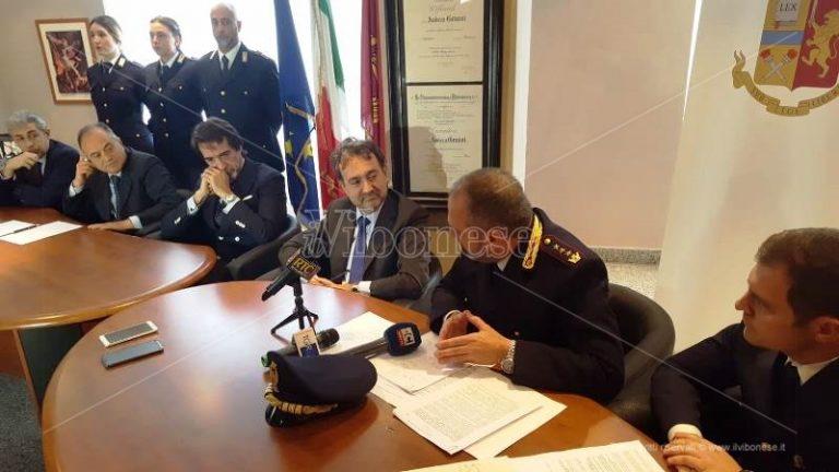 """'Ndrangheta, operazione """"Rimpiazzo"""": il Tdl annulla la custodia in carcere per la Fortuna"""