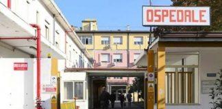 L'ospedale di Vibo Valentia