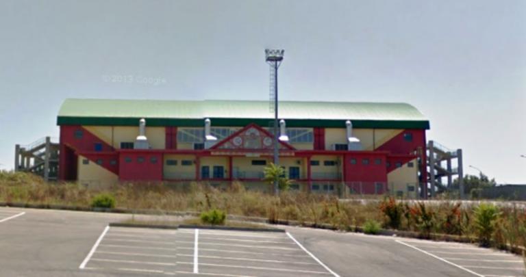 Palasport di località Maiata, la Provincia cerca un nuovo gestore