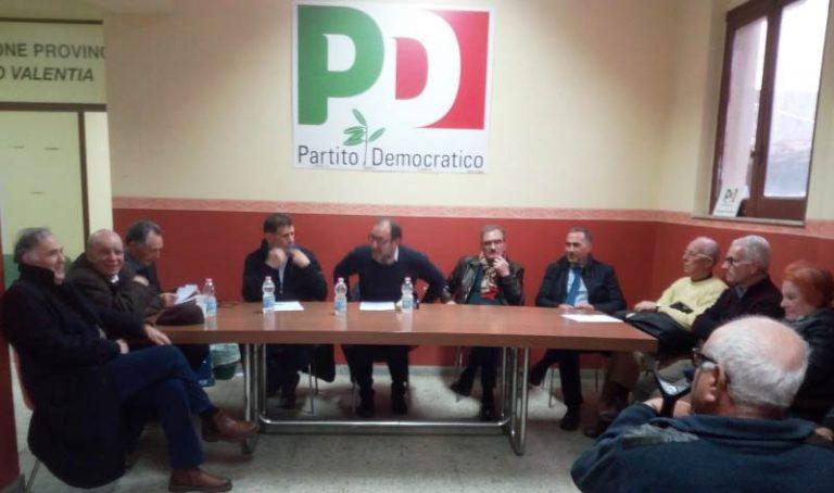 Pd, la decisione è ufficiale: alle comunali con Luciano e col simbolo