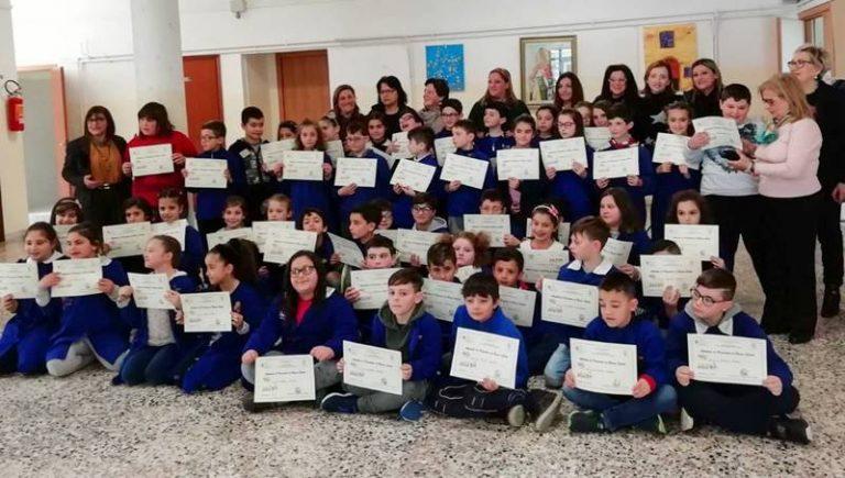 """Obesità infantile, grande partecipazione al progetto dell'Asp di Vibo """"A piccoli passi"""""""
