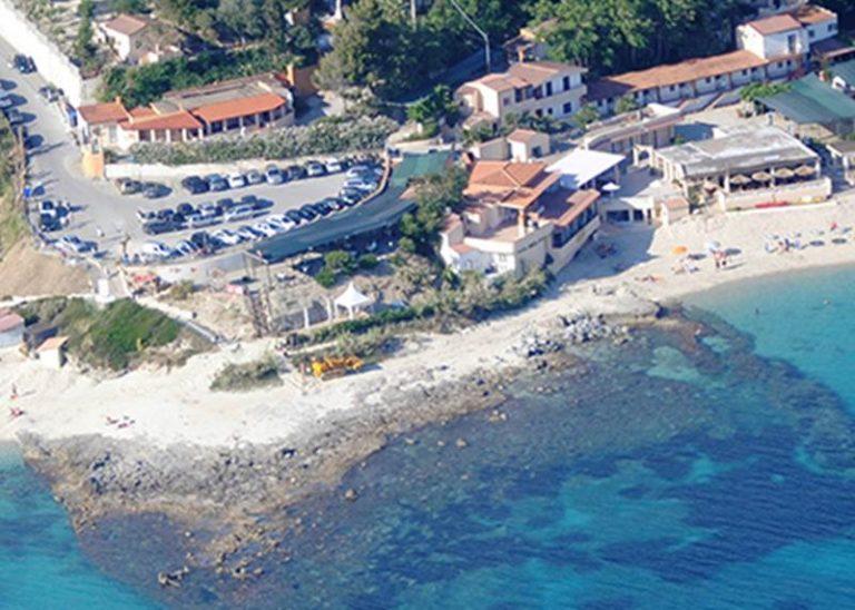 Capo Vaticano: il Tar conferma il diniego all'ampliamento di un resort a Grotticelle