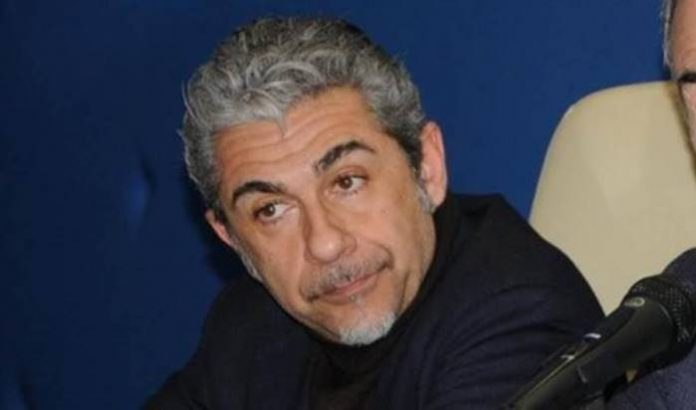 Il questore Andrea Grassi