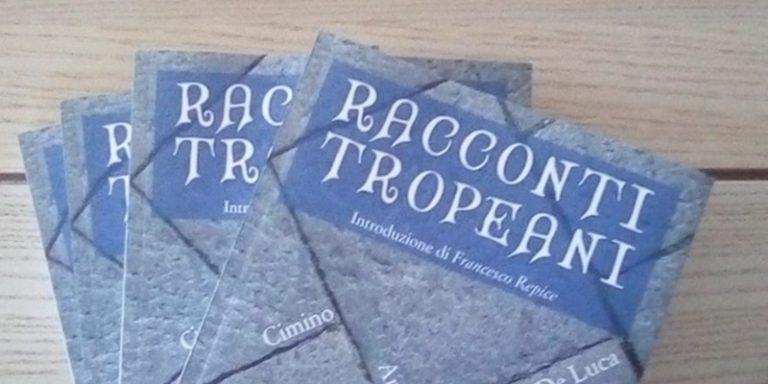 Racconti tropeani, un libro su figli e storie della città d'Ercole