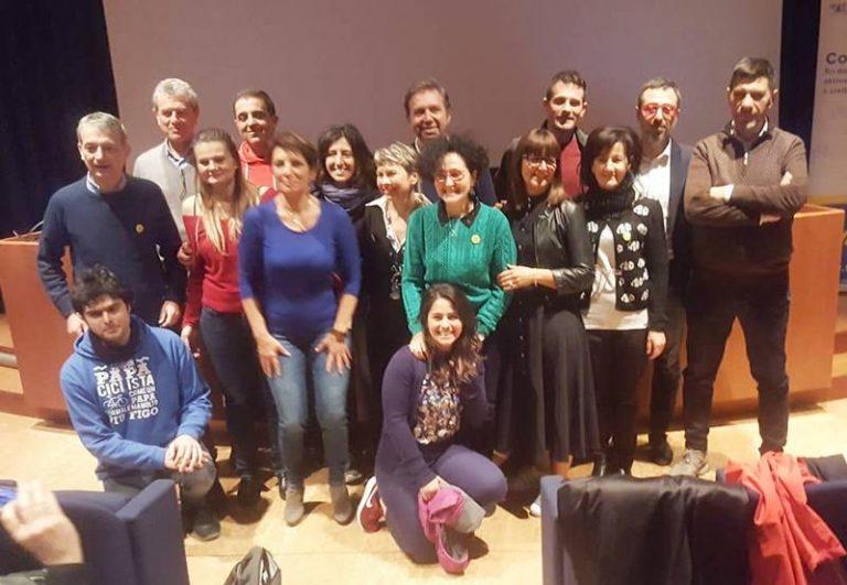 Cicloturismo, Bicinsieme San Costantino presente all'assemblea nazionale Fiab