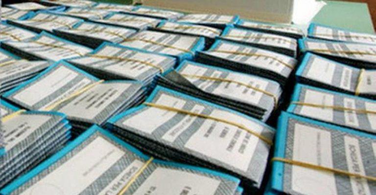 Elezioni 2019: la stampa delle schede elettorali resta alla Grafiche Romano srl di Tropea