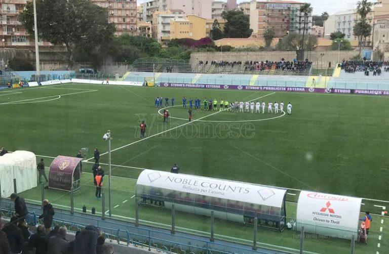 Naufragio Vibonese a Siracusa, rossoblù fuori dalla zona playoff