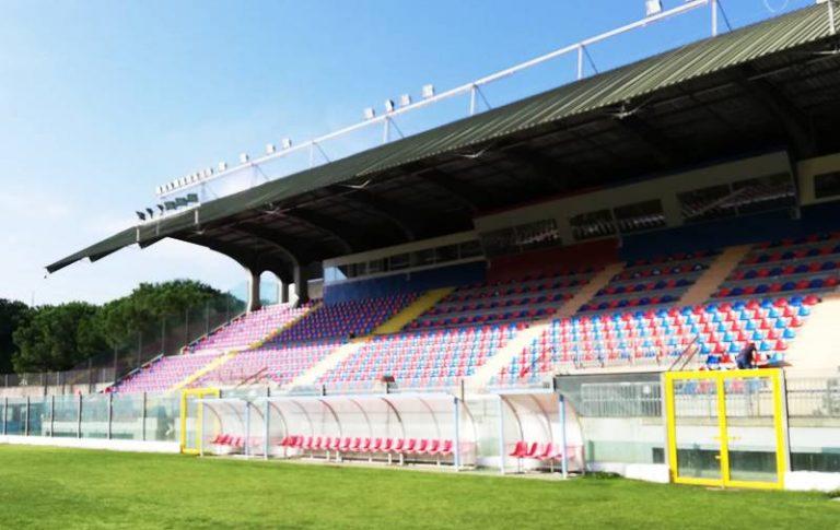 Serie C, la Vibonese rinuncia ai play-off. Caffo: «Scelta sofferta»