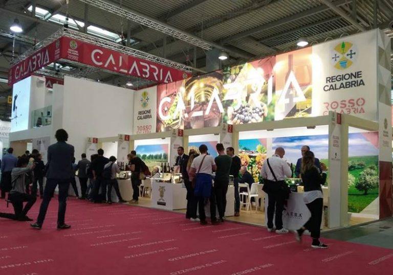 I vini e i sapori di Calabria convincono i visitatori del Vinitaly 2019