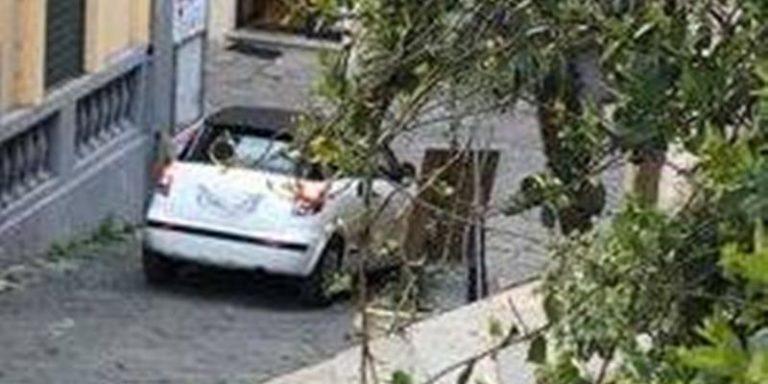 Ztl a Tropea, è guerra ai furbetti che coprono la targa per accedervi