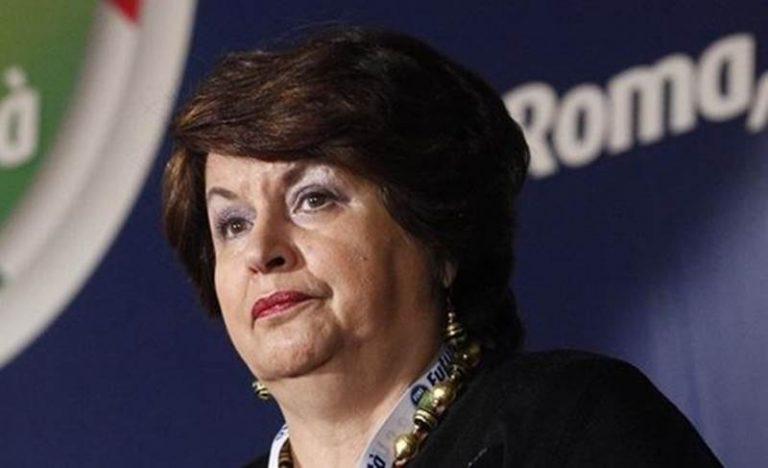 Angela Napoli prende le distanze dalla campagna elettorale di Vibo